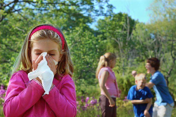 pediatrics nose